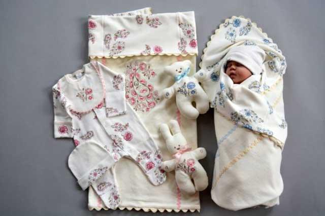 Во что одеть новорожденного зимой - зимний конверт на выписку - запись пользователя mumusique (mumusik) в сообществе образ жизни беременной в категории приданое для малыша - babyblog.ru