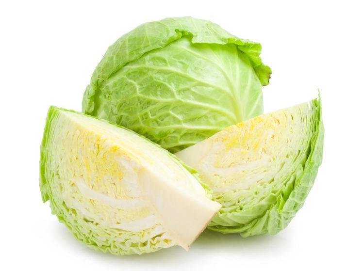 Можно ли детям до года белокочанную капусту