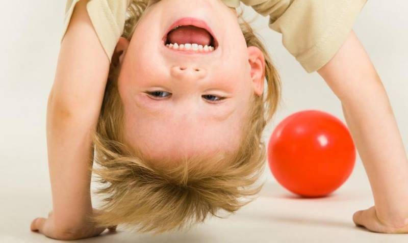 Гиперактивность у детей - симптомы болезни, профилактика и лечение гиперактивности у детей, причины заболевания и его диагностика на eurolab