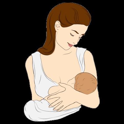 Сколько должен съедать новорожденный за одно кормление