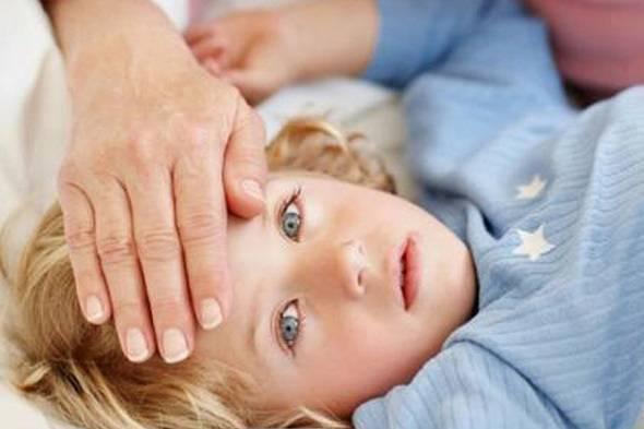 Причины температуры у грудничка и ребенка 38-38.9 градусов, и что при этом делать