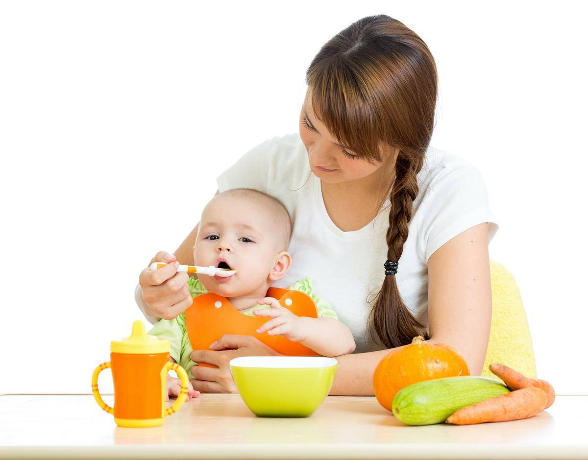 Меню ребенка в 6 месяцев, основы питания и рациона, что можно давать