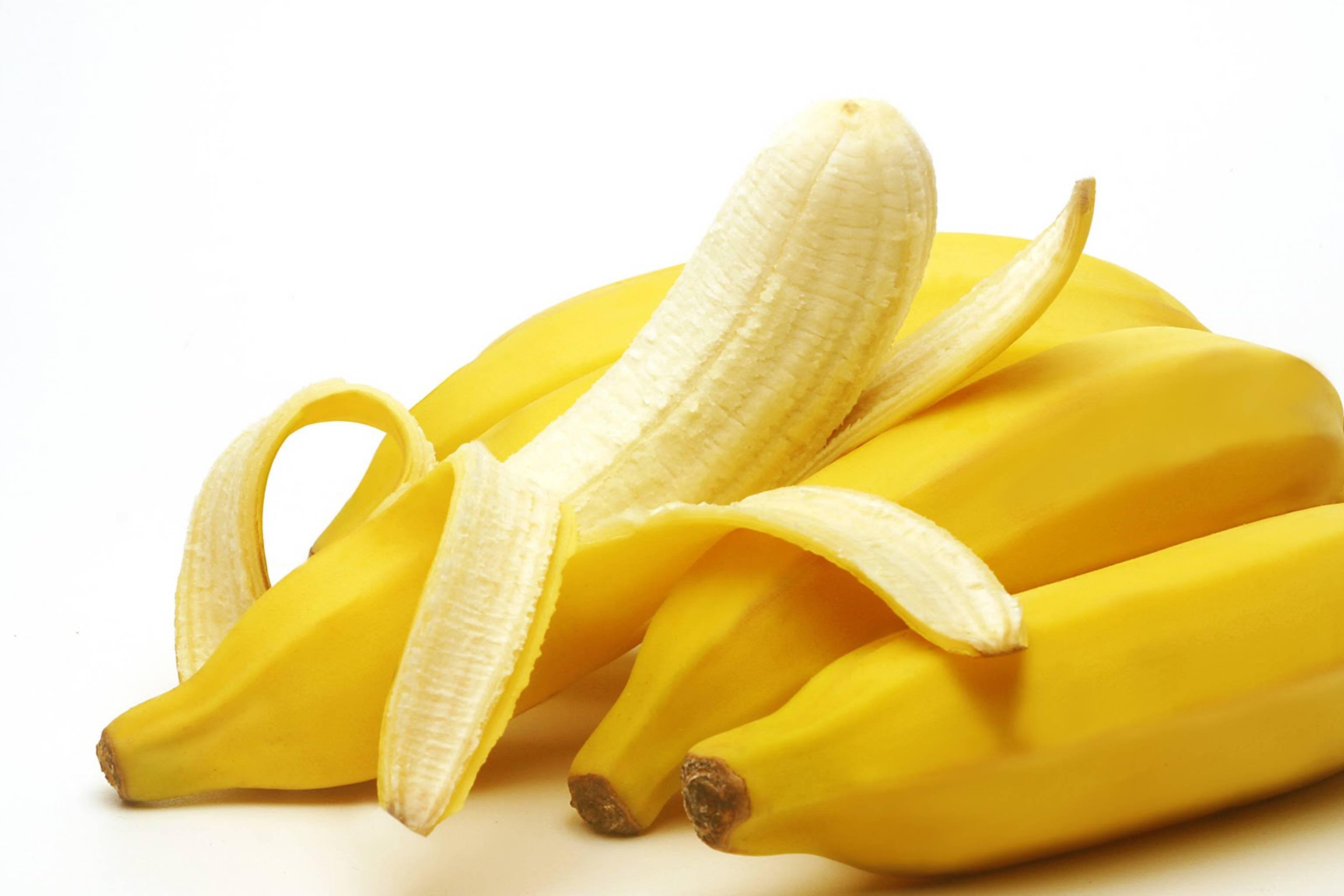 """Бананы для малышей. все """"за"""" и """"против"""". очень хорошая статься"""