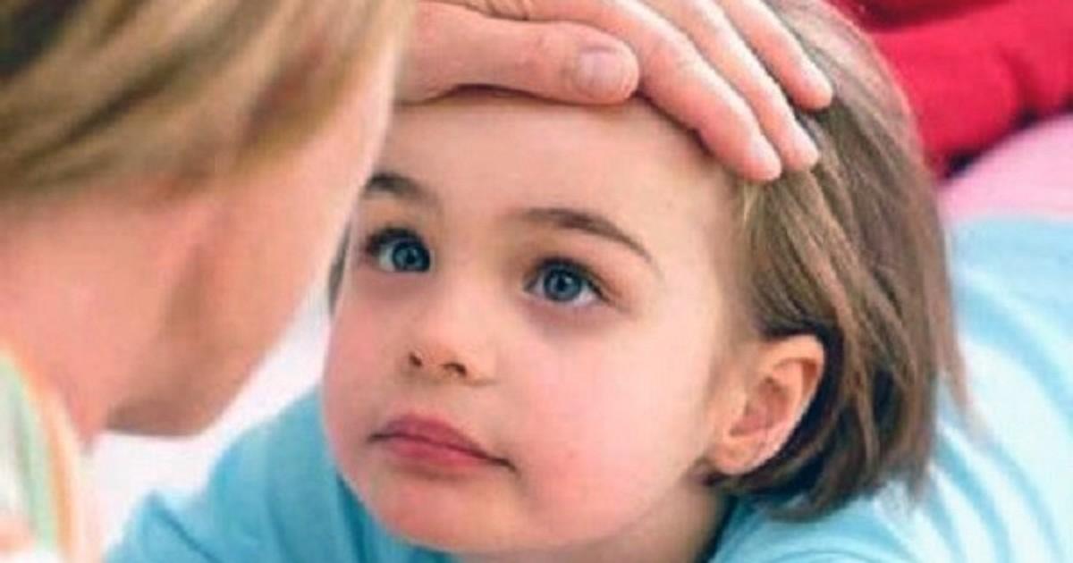 6 причин, почему у ребенка появляются темные круги под глазами