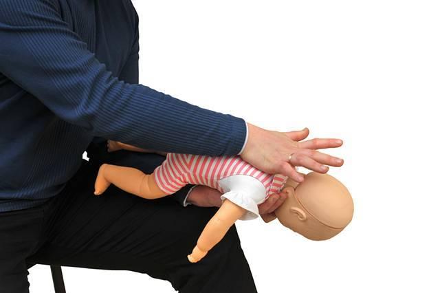 Что делать если ребенок подавился – оказание помощи за считанные минуты