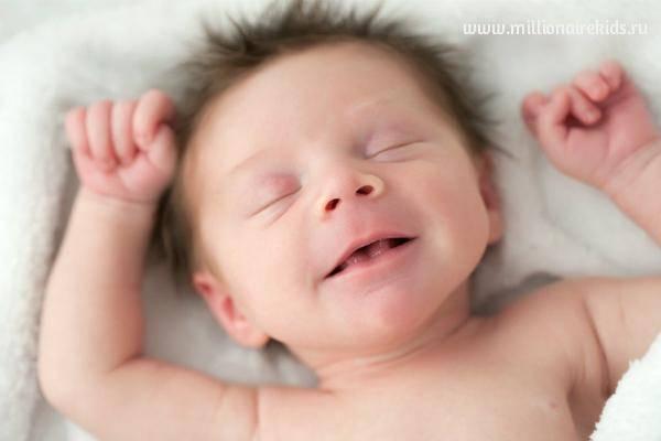 Памятка для родителей: сколько должен спать ребенок в 1 месяц и почему возникают проблемы со сном?