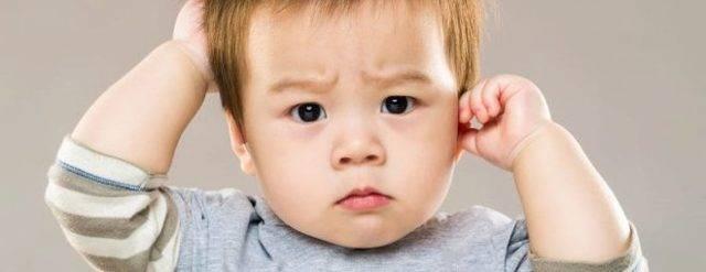 Ребенок постоянно шмыгает носом, а соплей нет: почему и что делать?