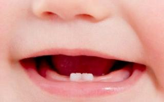 Может ли быть понос при прорезывании зубов у детей и сколько он длится