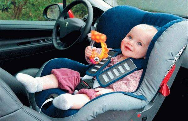Автолюлька для новорожденного: с какого возраста можно использовать, как выбрать, как пристегнуть и как положить ребенка в автолюльку / mama66.ru