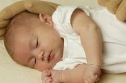 Потеря веса у новорожденных в первые дни норма