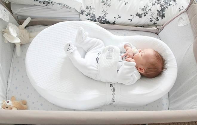 Кокон для новорожденных: польза и вред, виды, способы применения, пошаговая инструкция пошива своими руками