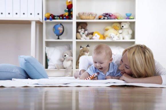 Какой тип увлажнителя воздуха выбрать для младенца? - запись пользователя гришик (id1201427) в сообществе благополучная беременность в категории техника - babyblog.ru