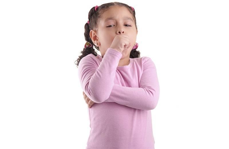 Когда нужно пить антибиотики при кашле детям