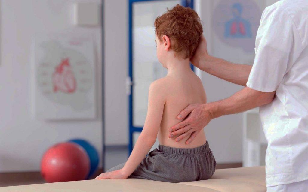 Гипертонус, гипотонус, дистония мышц ребенка