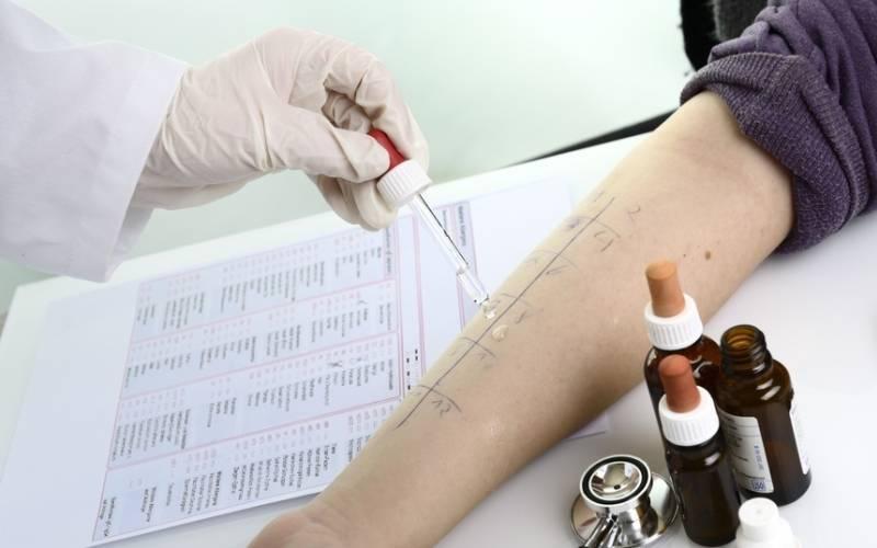 Виды анализов крови на аллергию и аллергены