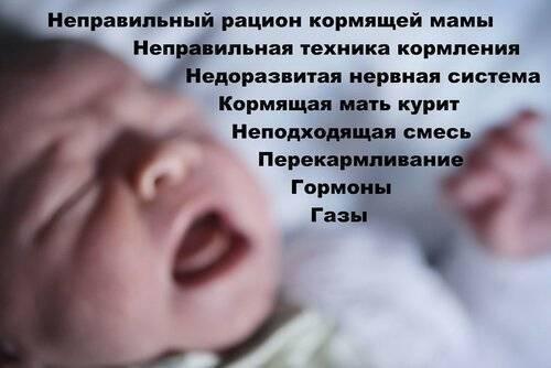 Боль в области пупка у ребенка