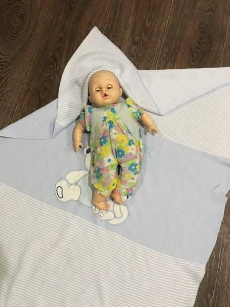 В чем спать новорожденному - нужно ли одеяло новорожденному - запись пользователя евгеша (zhenyav) в сообществе образ жизни беременной в категории опыт *бывалых* мам - babyblog.ru