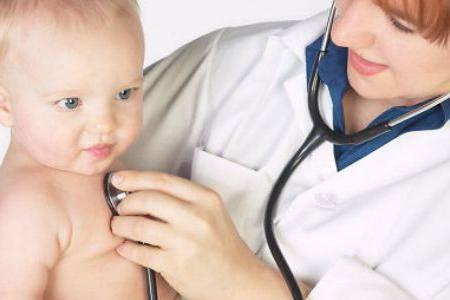 Чдд у новорожденных в норме