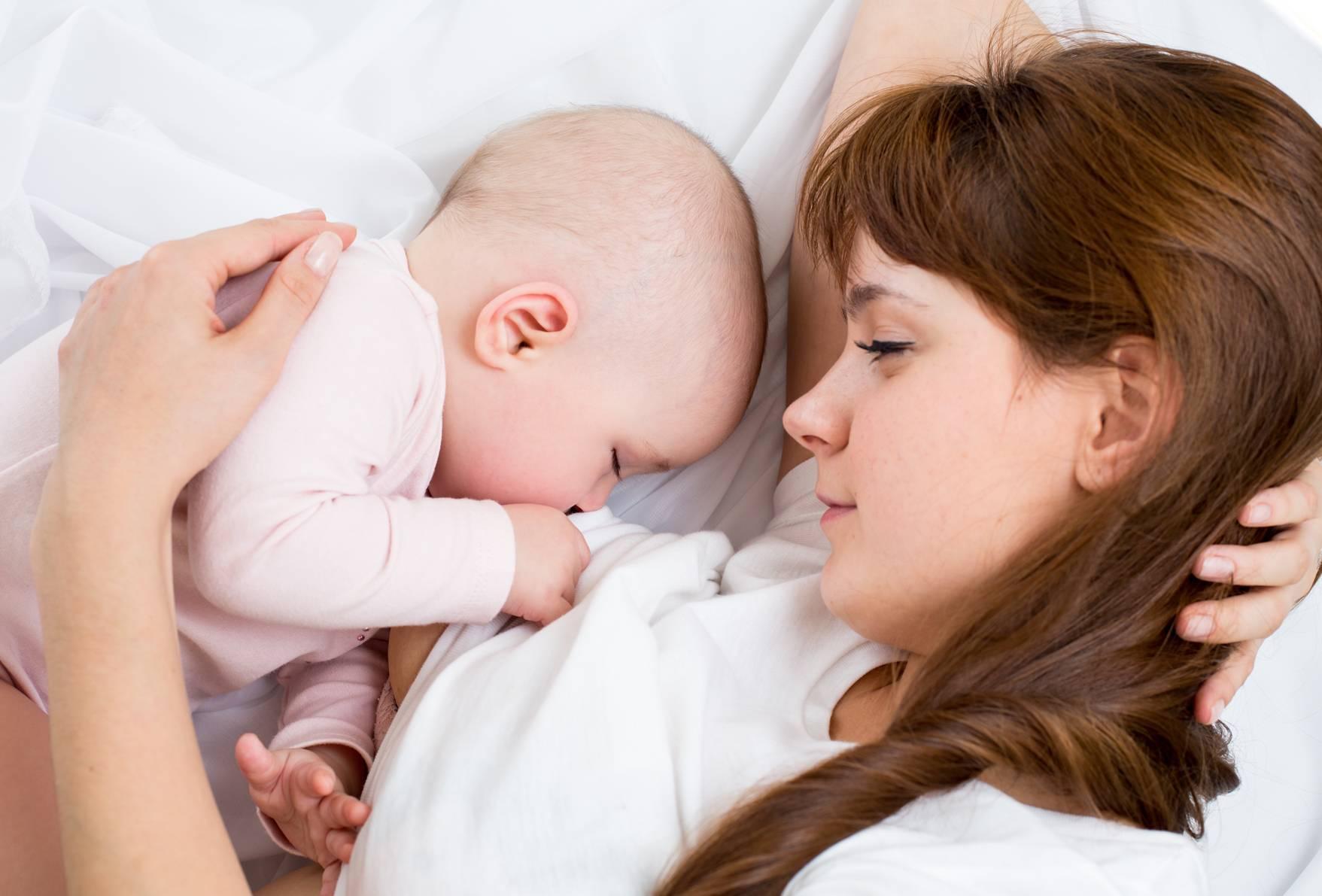 Отучаем грудного ребенка от груди правильно — методы, мифы, чего нельзя делать