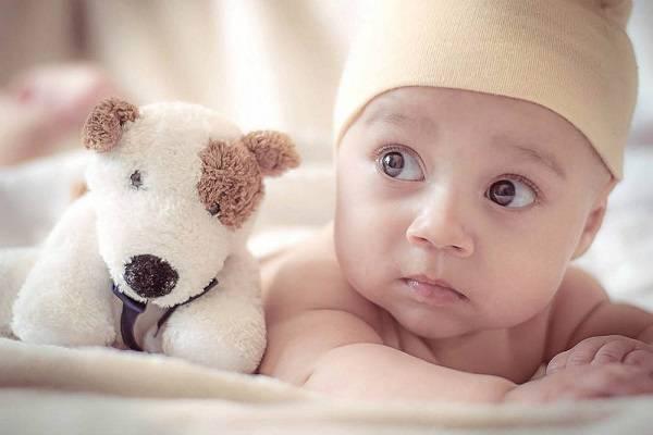 Тики у ребенка и навязчивые движения