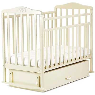 Как выбрать кроватку для новорожденного? рейтинг лучших детских колыбелек