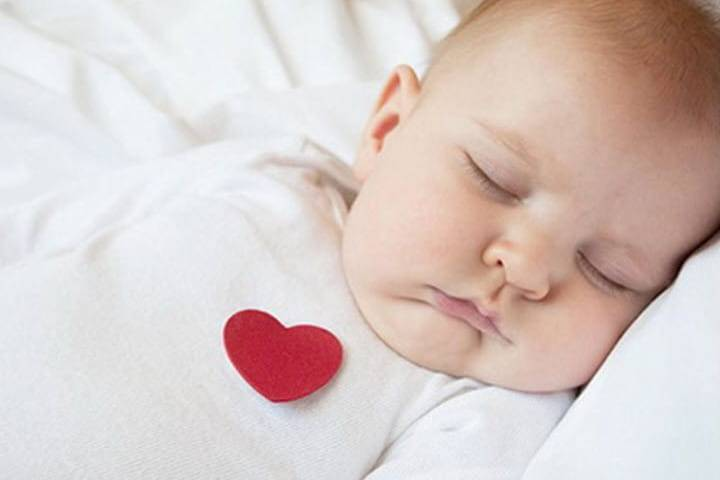 Порок сердца у новорожденных