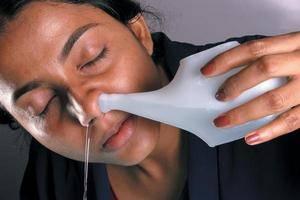 Солевые растворы для промывания носа детям, взрослым, беременным. цены и отзывы