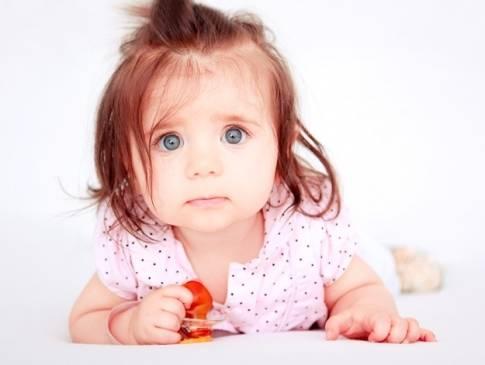Когда и как пора отучать ребенка от соски
