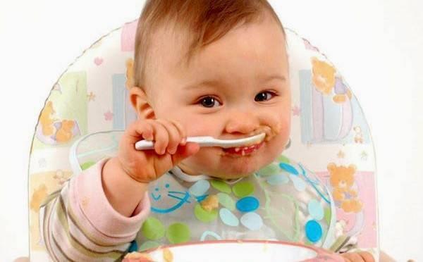 С какого возраста можно давать макароны ребенку