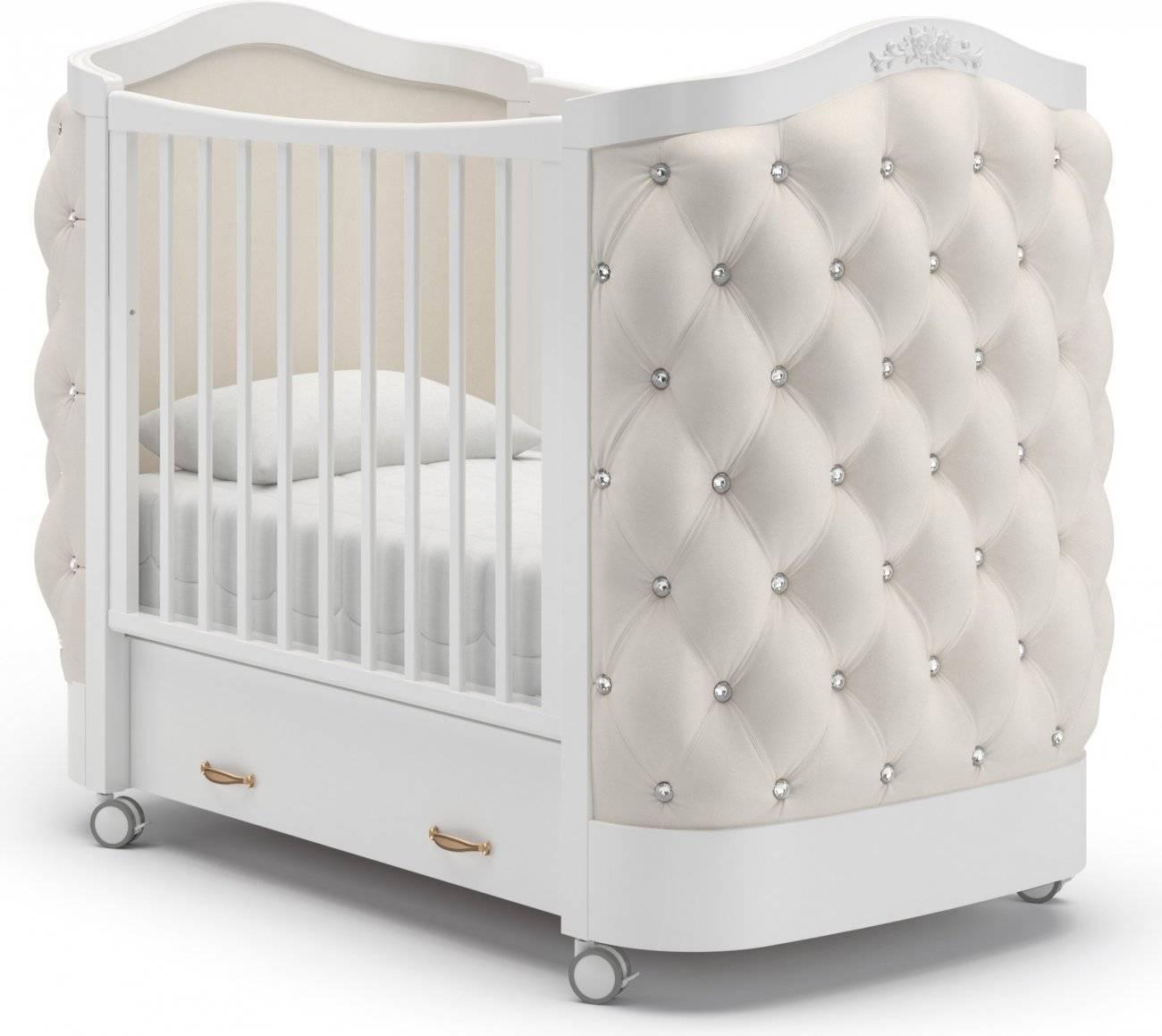 Нужна ли колыбель? - колыбель для новорожденных с укачиванием - запись пользователя катя (id1175697) в сообществе образ жизни беременной в категории приданое для малыша - babyblog.ru