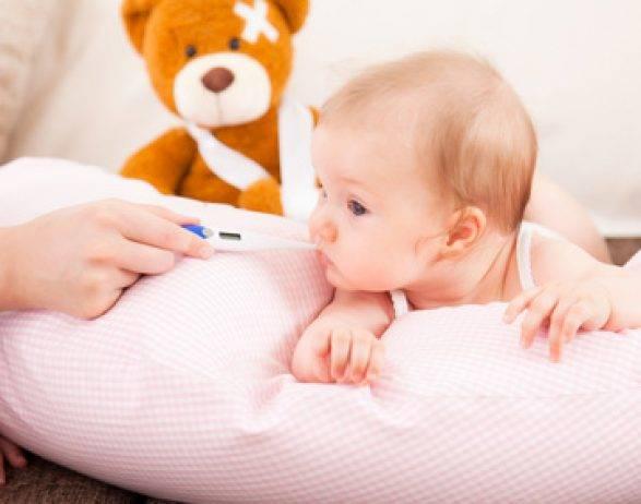 Аллергия у новорожденного: основные проявления, симптомы и варианты лечения (95 фото + видео)