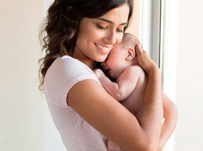 Почему икает новорожденный грудничок