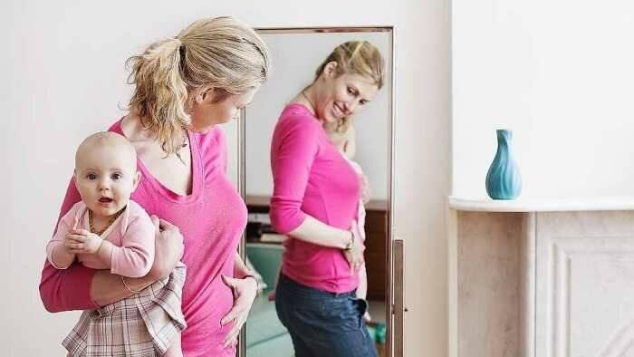 Помогает ли кормление грудью похудеть? | пища это лекарство