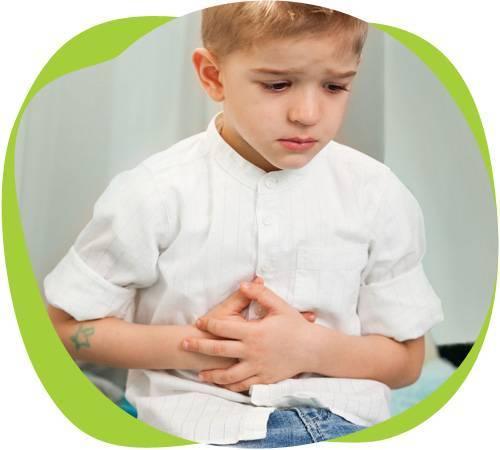 Боли в животе у ребенка. боль в правом боку живота