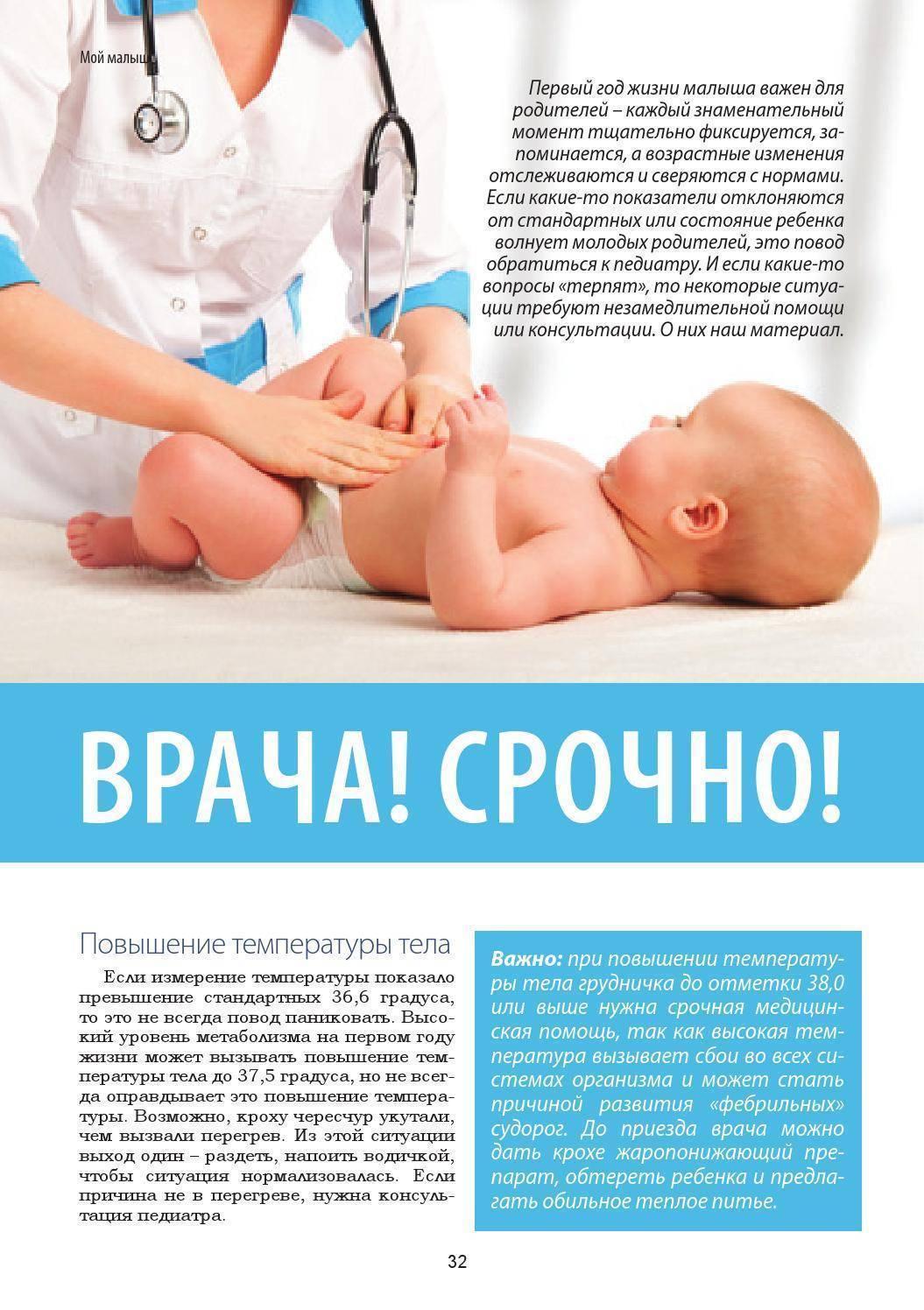 Ночная температура 37.6 у грудничка - запись пользователя марина (m-dominguez) в сообществе здоровье новорожденных в категории высокая температура - babyblog.ru