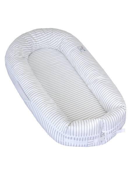 А нужно ли это гнездышко для новорожденного? - запись пользователя инга (id2124461) в сообществе благополучная беременность в категории мебель, шезлонги, манежи, стульчики и пр. - babyblog.ru