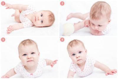 Не переворачивается в 4 месяца - запись пользователя пиудунен марина (piudunenmarina) в сообществе развитие от рождения до года в категории физическое развитие - babyblog.ru