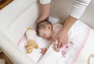Как узнать болит ли горло у младенца