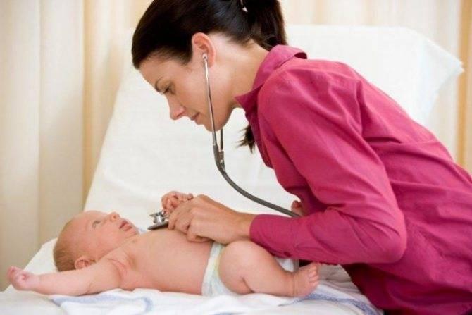 Норма частоты дыхания во время сна у детей.