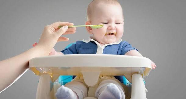 Не ест овощное пюре... - ребенок не ест овощное пюре - запись пользователя леся (alesiav) в сообществе развитие от рождения до года в категории уход за малышом - babyblog.ru