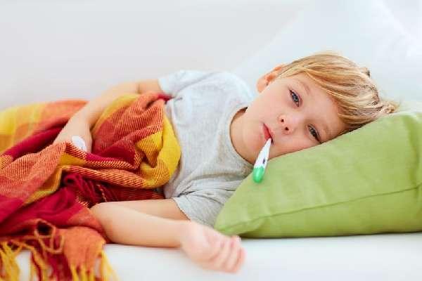 Почему у новорожденного холодные руки, ноги и нос даже при нормальной температуре