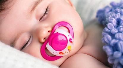 Вопрос о пустышке для новорожденного. - запись пользователя ольга (shcherbakovaolha) в сообществе здоровье новорожденных в категории разное - babyblog.ru