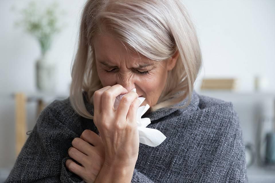 ОРВИ у грудничков — что это такое, симптомы заражения вирусом