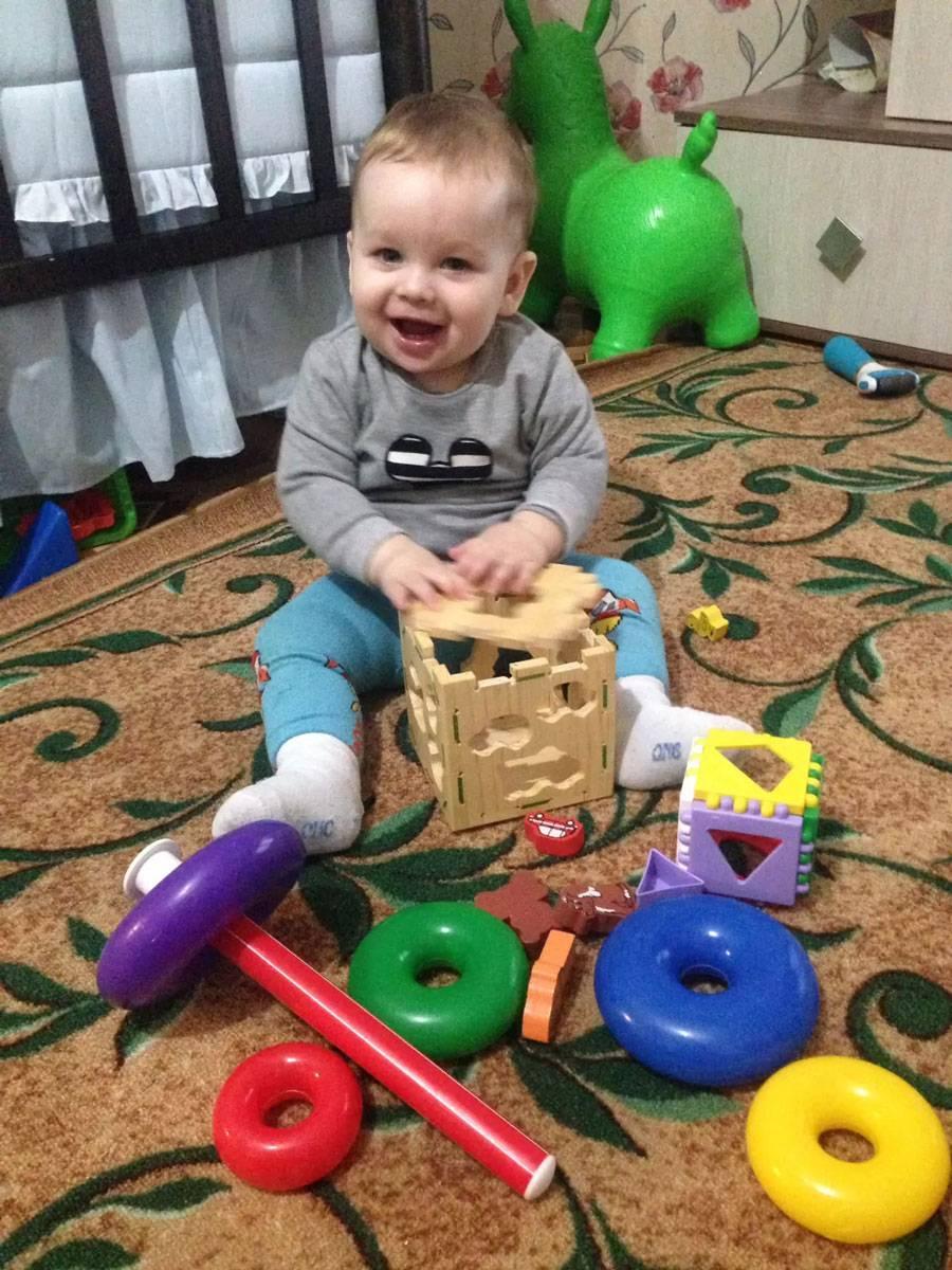 Как научить ребенка ползать? все о пользе этого навыка и упражнениях для его тренировки