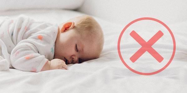 Как часто менять памперс новорожденному?