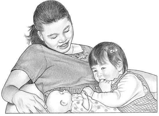 Кривит губу. что значит? - запись пользователя ольга (ursa1984) в сообществе здоровье новорожденных в категории неврология - babyblog.ru