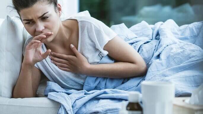 Как определить какой кашель у ребенка