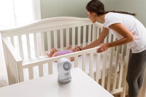 Какая оптимальная температура для грудного ребенка должна быть в комнате