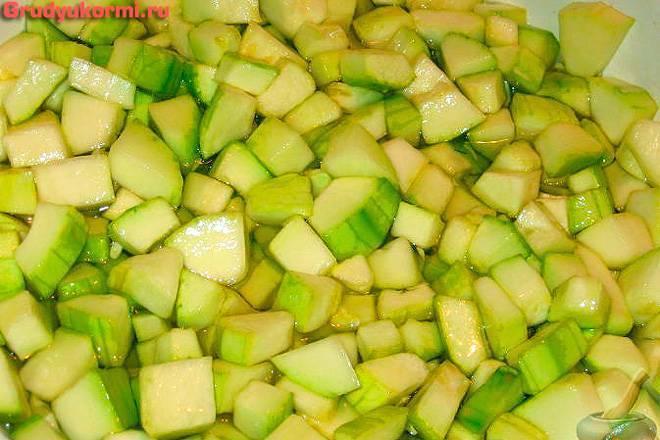 Прикорм: как приготовить пюре из овощей и фруктов. 10 рецептов