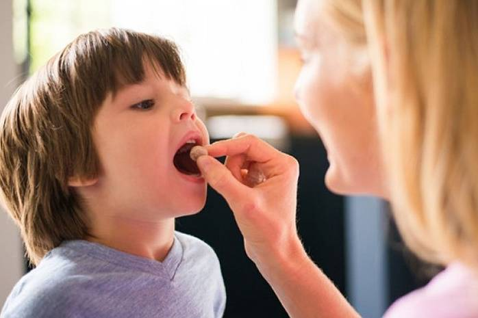 Лечение кишечника ребенка после антибиотиков